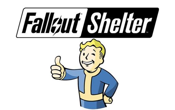Fallout Shelter ข่าวดีสำหรับชาว Android