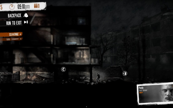 This War of Mine : Semi-Detached House