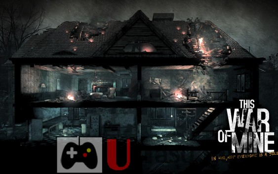 This War of Mine : Shelled Cottage