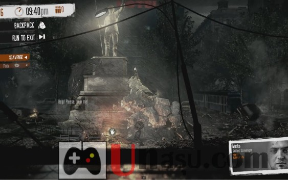 This War of Mine : Sniper Junction
