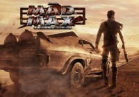 Mad Max : Story missions