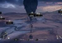 Mad Max : การออกสำรวจพื้นที่
