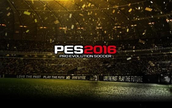 PES2016 : วิธีเปลี่ยนโลโก้สโมสร ชุดแข่ง และข้อมูลต่างๆ