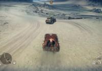 Mad Max : Scrap