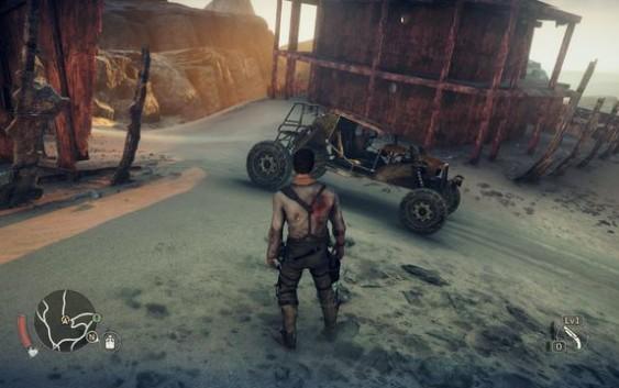 Mad Max : Magnum Opus