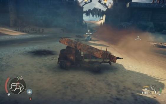Mad Max : Exodus
