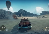 Mad Max : Vantage outposts