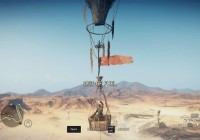 Mad Max : ระบบ Quick travel