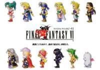 Final Fantasy VI – ตอน 3