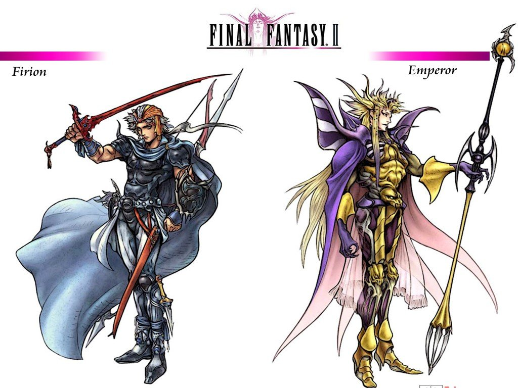 final_fantasy_ii_by_shirotagachi