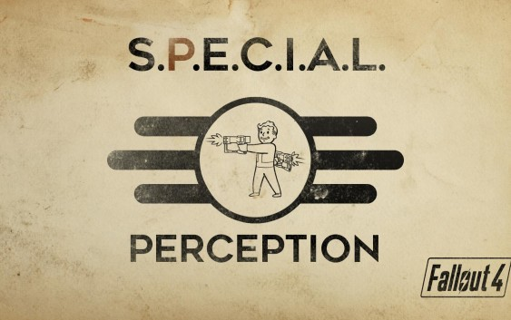 Fallout 4 : ค่า Perks – Perception