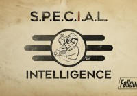 Fallout 4 : ค่า Perks – Intelligence