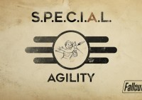 Fallout 4 : ค่า Perks – Agility