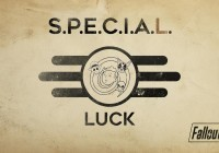 Fallout 4 : ค่า Perks – Luck