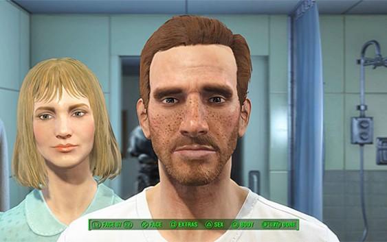 Fallout 4 : บทสรุป