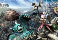 ยืนยันแล้ว!!! Dragon Quest Heroes ลง PC แน่นอน