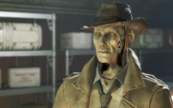 Fallout 4 : บทสรุป ตอนที่ 5 – Unlikely Valentine