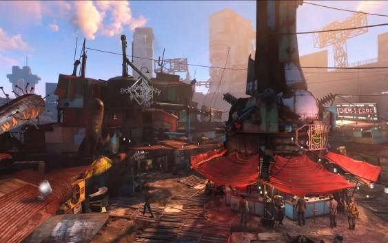 Fallout 4 : บทสรุป ตอนที่ 4 – Jewel of the Commonwealth