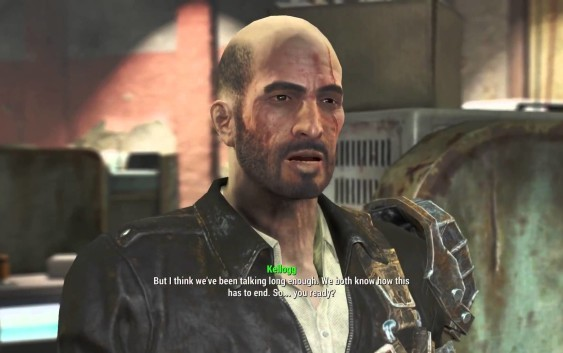 Fallout 4 : บทสรุป ตอนที่ 7 – Reunions