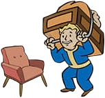 Strong Back - What are you, part pack mule - Strength - Perks - Fallout 4 - Game Guide and Walkthrough