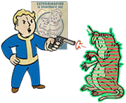 Awareness - To defeat your enemies, you know their weaknesses - Perception - Perks - Fallout 4 - Game Guide and Walkthrough