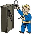 Locksmith - Your nimble fingers allow you to pick Advanced locks - Perception - Perks - Fallout 4 - Game Guide and Walkthrough