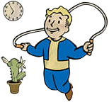 Endurance is a measure of your overall physical fitness - Endurance - Perks - Fallout 4 - Game Guide and Walkthrough