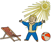 Solar Powered - Catch some rays - Endurance - Perks - Fallout 4 - Game Guide and Walkthrough