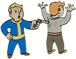 Intimidation - Time to show everyone whos boss - Charisma - Perks - Fallout 4 - Game Guide and Walkthrough