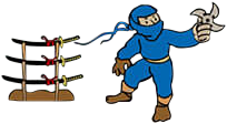 Ninja - Trained as a shadow warrior, your ranged sneak attacks do 2 - Agility - Perks - Fallout 4 - Game Guide and Walkthrough