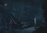 เนื้อเรื่อง Until Dawn : Episode 2 Darkness