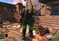 Fallout 4 : เนื้อเรื่อง Brotherhood of Steel ตอนที่ 1 – Fire Support