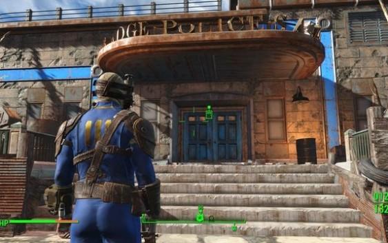 Fallout 4 : เนื้อเรื่อง Brotherhood of Steel ตอนที่ 2 – Call to Arms