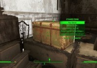 Fallout 4 : เควสย่อย Brotherhood of Steel – Quartermastery