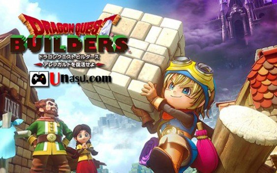 บทสรุป Dragon Quest Builder
