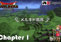 Dragon Quest Builder : Chapter 1 – メルキド編 ตอนที่13 (จบ Chapter 1)