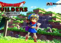 Dragon Quest Builders – Challenge : Chapter 2