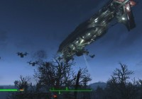 Fallout 4 : เนื้อเรื่อง Brotherhood of Steel ตอนที่ 4 – Shadow of Steel
