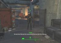 Fallout 4 : เควสย่อย Brotherhood of Steel – Duty or Dishonor