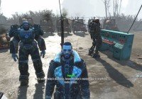 Fallout 4 : เควสย่อย Brotherhood of Steel – From Within