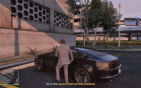 บทสรุป GTA V ตอนที่59 : Bury the Hatchet