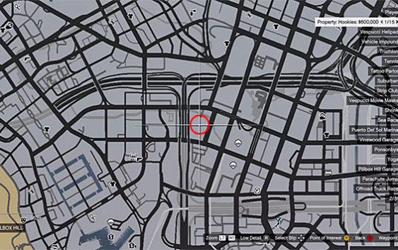 บทสรุป GTA V ตอนที่76 : Gauntlet – Pillbox Hill