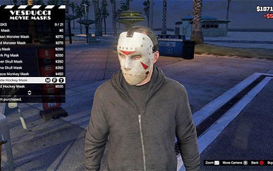 บทสรุป GTA V ตอนที่39 : Masks
