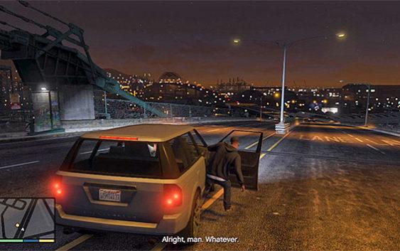 บทสรุป GTA V ตอนที่32 : The Merryweather Heist – the Freighter variant