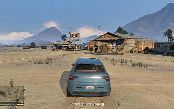 บทสรุป GTA V ตอนที่34 : The Merryweather Heist – the Offshore variant