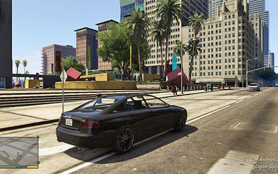 บทสรุป GTA V ตอนที่44 : The Vice Assassination