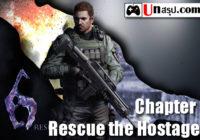 บทสรุป Resident Evil 6 [Chris] – Chapter 1 – Rescue the Hostages