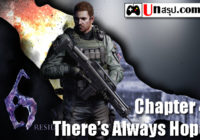 บทสรุป Resident Evil 6 [Chris] – Chapter 4 – There's Always Hope