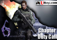 บทสรุป Resident Evil 6 [Chris] – Chapter 5 – Duty Calls