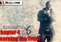 บทสรุป Resident Evil 6 [Jake] – Chapter 4 – Learning the Truth